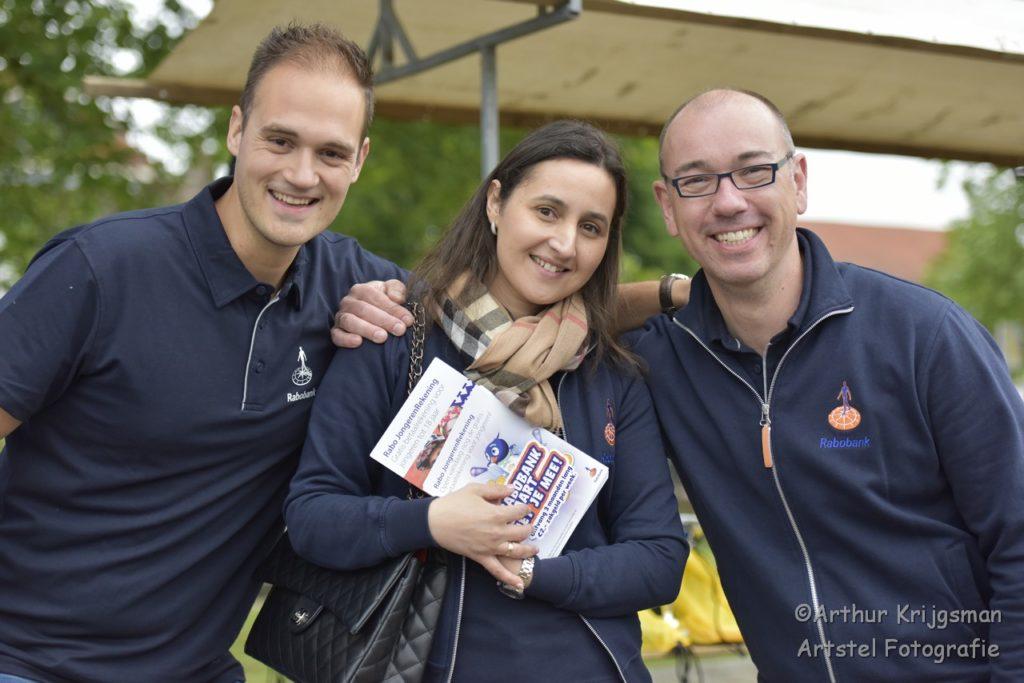 IJsselsteinloop 2018