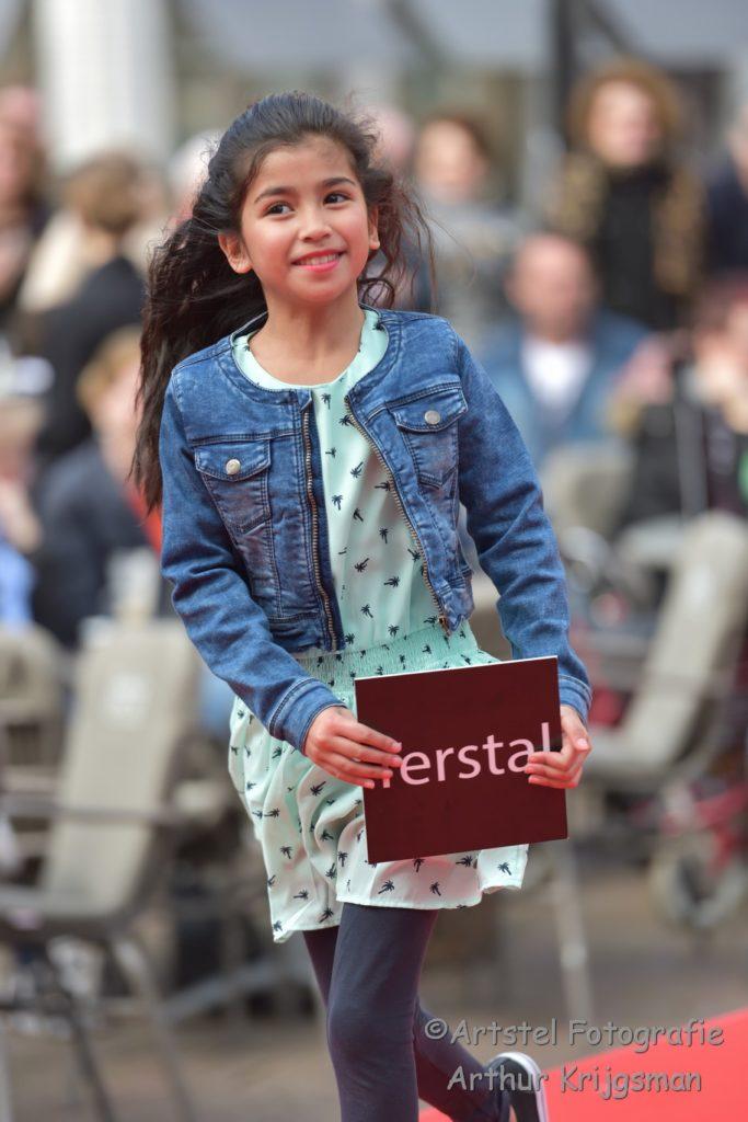 Dans- en modeshow IJsselstein