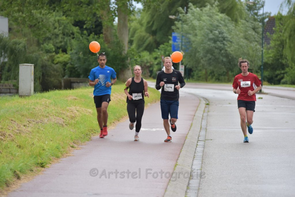 IJsselsteinloop Halve Marathon