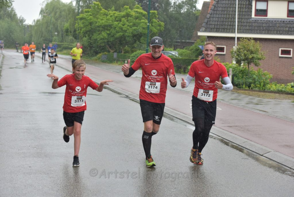 IJsselsteinloop 2019 5 km