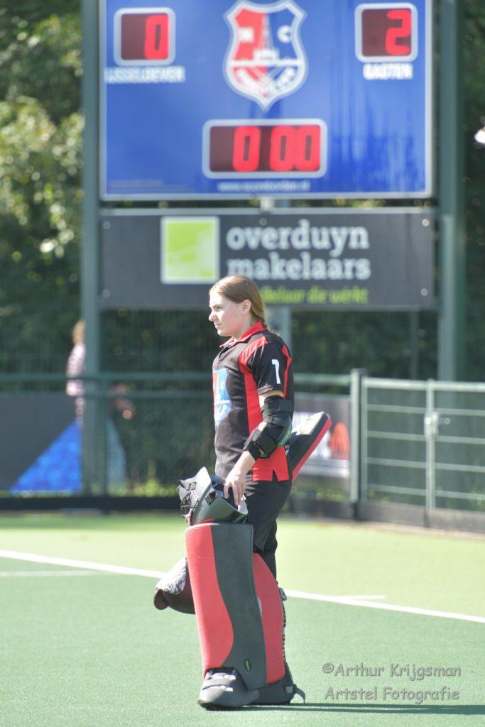 Hockeyclub IJsseloever - D2