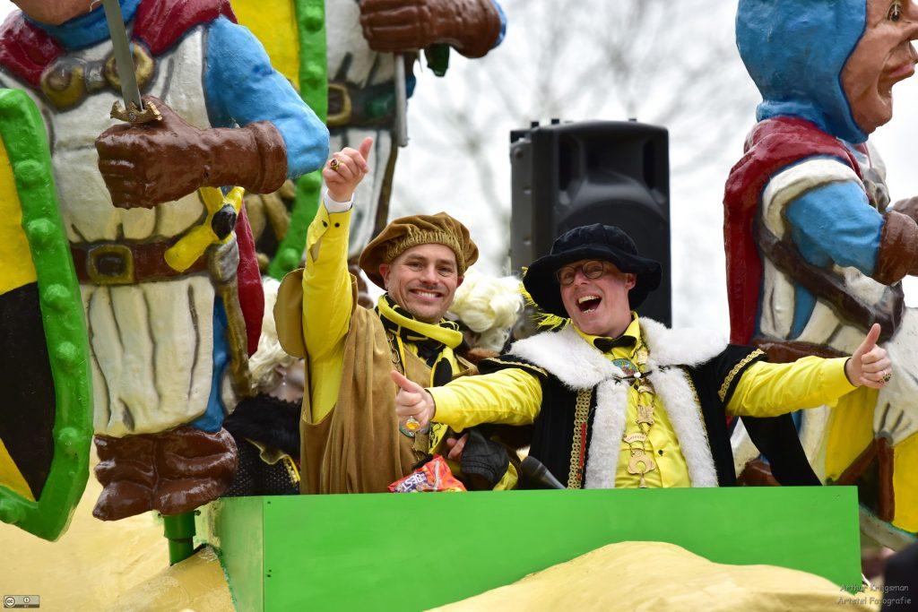 Carnaval Apestad 2020