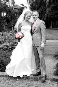 Bruiloft Marjolijn en Jordi